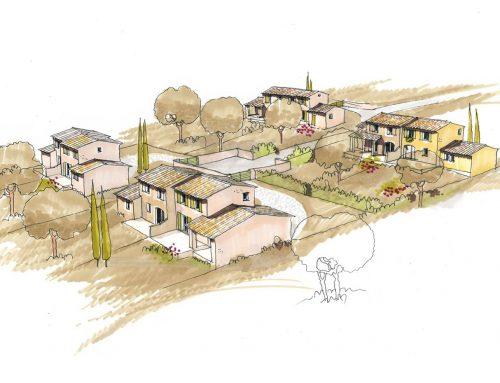 Un nouveau Programme neuf dans le Luberon